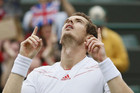Andy Murray (Reuters)