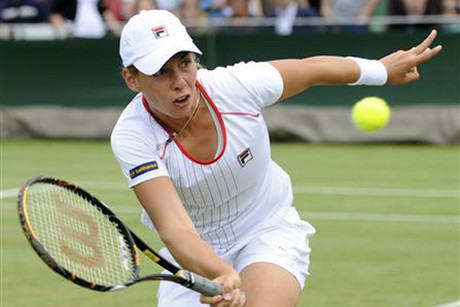 Marina Erakovic (Reuters file)