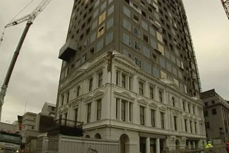 Clarendon Tower is to be demolished