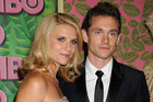 Claire Danes and Hugh Dancy (AAP)