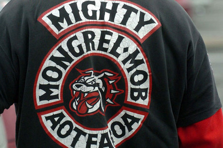 A mongrel mob member is wanted by Hamilton police (file)