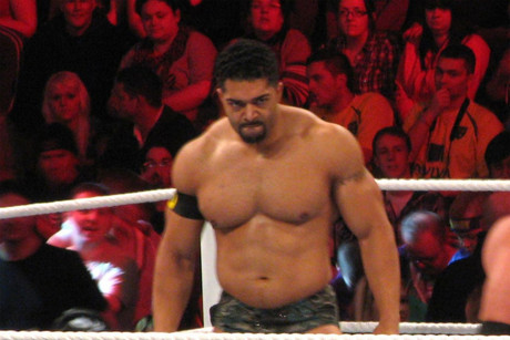 David Otunga