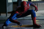 The Amazing Spider-Man still