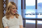 Amazing Spider-Man star Emma Stone