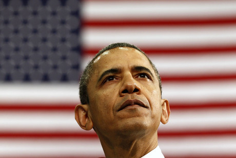 United States President Barack Obama will be up for re-election in November