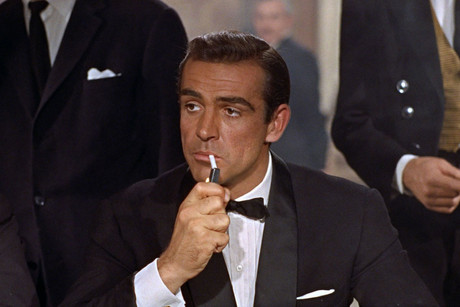 It has been 50 years since the first James Bond film Doctor No