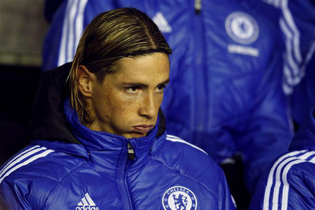 Fernando Torres (Reuters file)