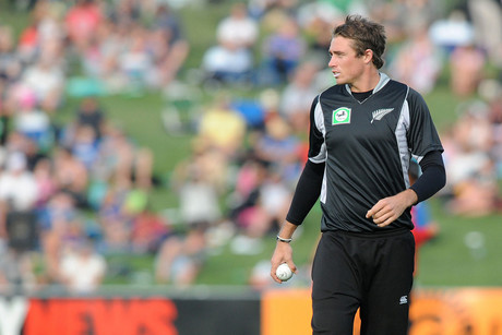Tim Southee (Photosport file)