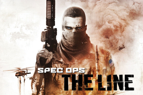 Spec Ops: The Line was released June 29, 2012