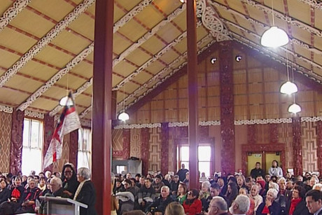 The Maori Council wants the sales stopped until the question of water ownership is answered