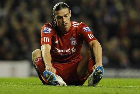 Hammer time over for Andy Carroll? (Reuters file)