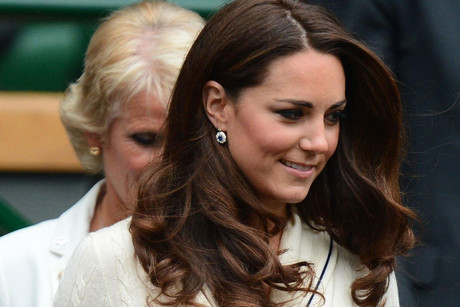 Catherine, Duchess of Cambridge (AAP)