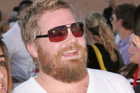 Deceased Jackass star Ryan Dunn (WENN.com)
