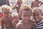 Many children in the Solomon Islands never had their births registered