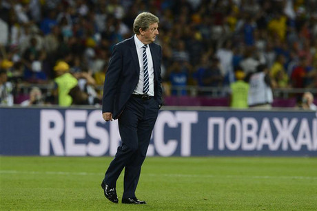 Roy Hodgson (Reuters file)
