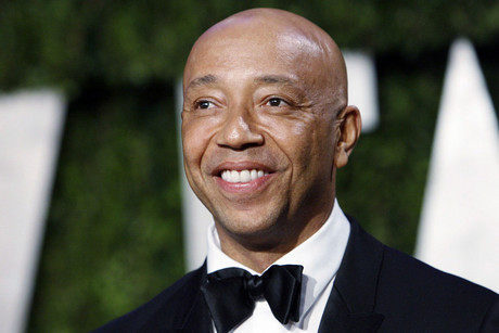Russell Simmons (Reuters)