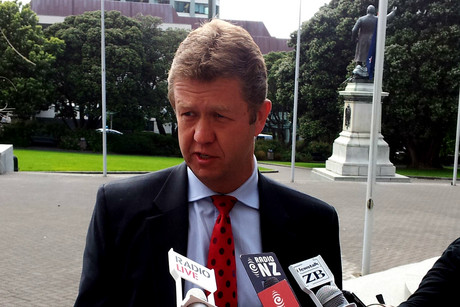 Duncan Garner said Mr Cunliffe is not only disliked by his caucus but is not trusted, sneaky and lazy