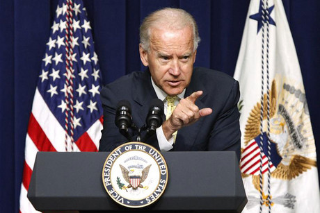 Joe Biden (Reuters)