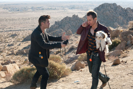 Still from Seven Psychopaths