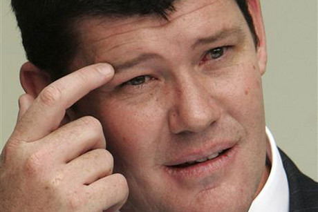 James Packer (Reuters)