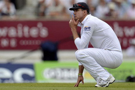Kevin Pietersen (Reuters file)
