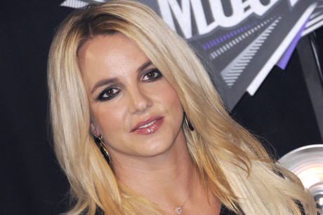 Britney Spears (AAP)
