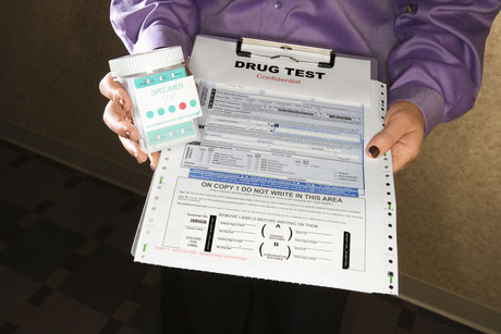 Drug testing won't be cheap (file)