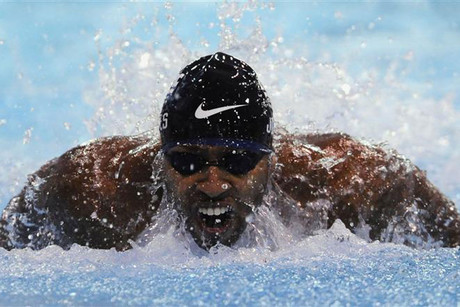 Cullen Jones (Reuters file)