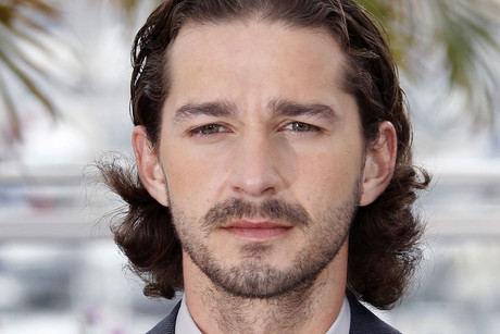 Shia LaBeouf (Reuters)