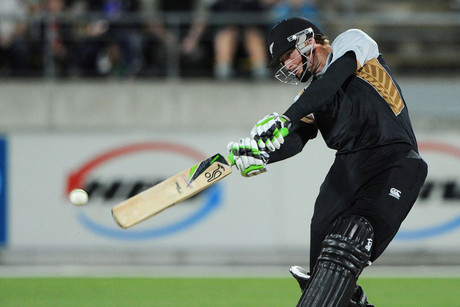 Martin Guptill (Photosport file)