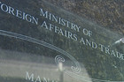 The Ministry of Foreign Affairs and Trade has been rocked by a series of leaks