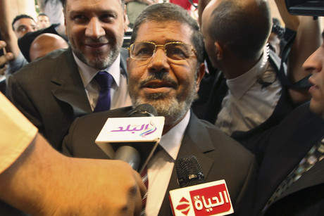 Egypt's President Mohammed Morsi will attend a summit in Iran later this month, a presidential official said on Saturday, the first such trip for an Egyptian leader since relations with Tehran deteriorated decades ago (Reuters)