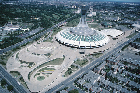 The $1.5 billion stadium in Montreal