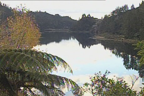 The tribunal is considering Maori water rights  (file pic)