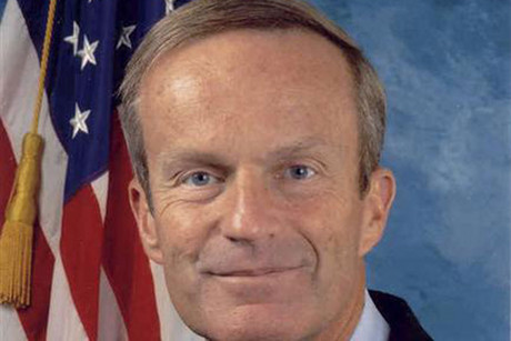 US Representative Todd Akin (File)