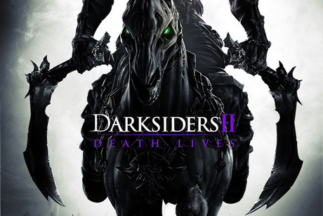 Darksiders II was released August 17, 2012