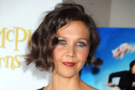 Maggie Gyllenhaal (AAP)