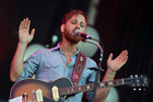 The Black Keys' Dan Auerbach (AAP)