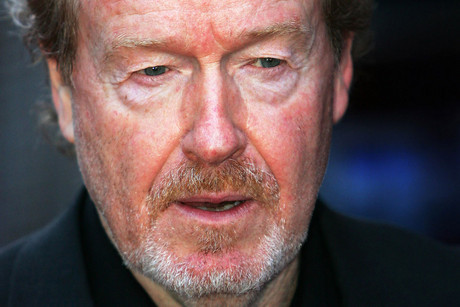 Sir Ridley Scott (Reuters)