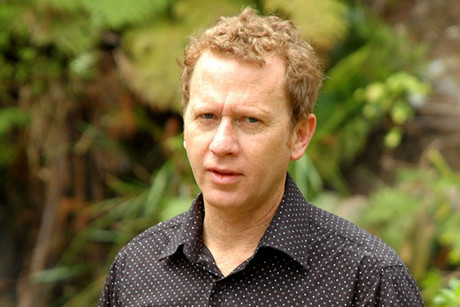 Greens co-leader Russel Norman