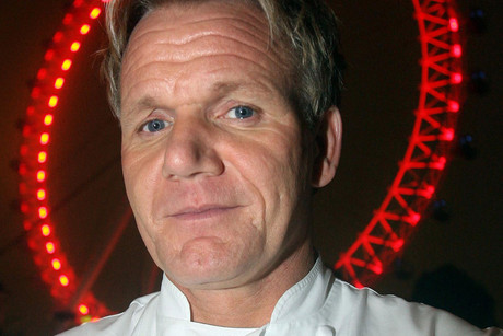 Gordon Ramsay (AAP)