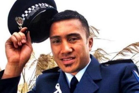 South Auckland constable Kali Fungavaka died after he was beaten while in police custody