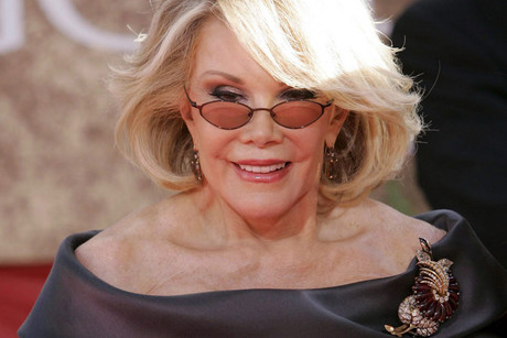 Joan Rivers (AAP)