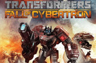 Transformers: Fall of Cybertron was released August 24, 2012