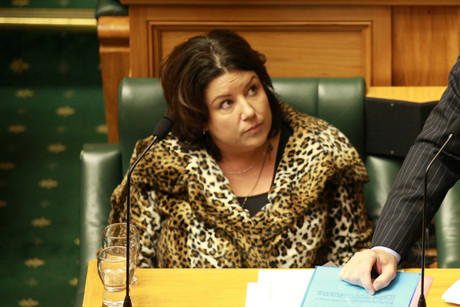Paula Bennett says recreational drug use is simply not an acceptable excuse for avoiding available work (pic: Victoria Evans)