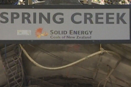 Workers at Spring Creek are nervous about their future