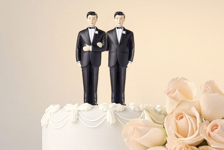 MPs will vote on gay marriage today (file)