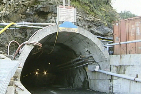 Spring Creek Mine