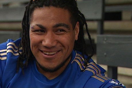Ma'a Nonu (Photosport file)