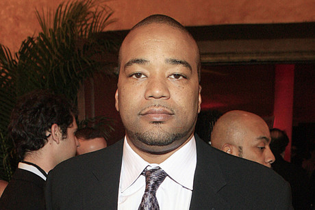 Chris Lighty (WENN.com)